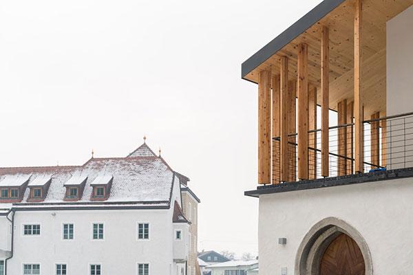 Vintlerhof Aussenansicht 3