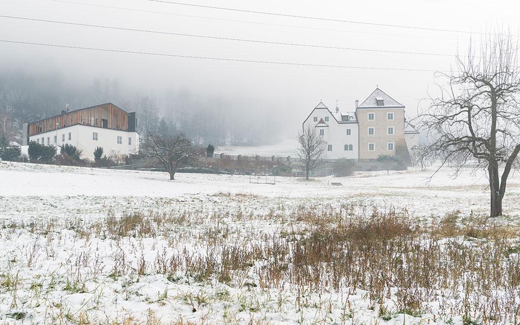 Vintlerhof Aussenansicht