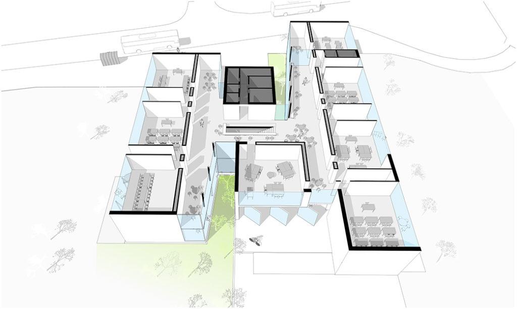 Grundschule in Rennertshofen Perspektive Arbeitsplatz