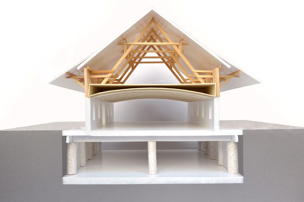 Fassbinderei Freiham Modell
