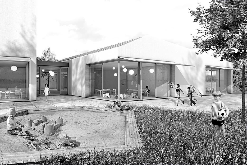 Kindergarten Seegadel