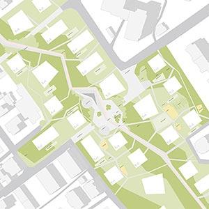 Siedlungsentwicklung Wörgl mit neuem Zentrum
