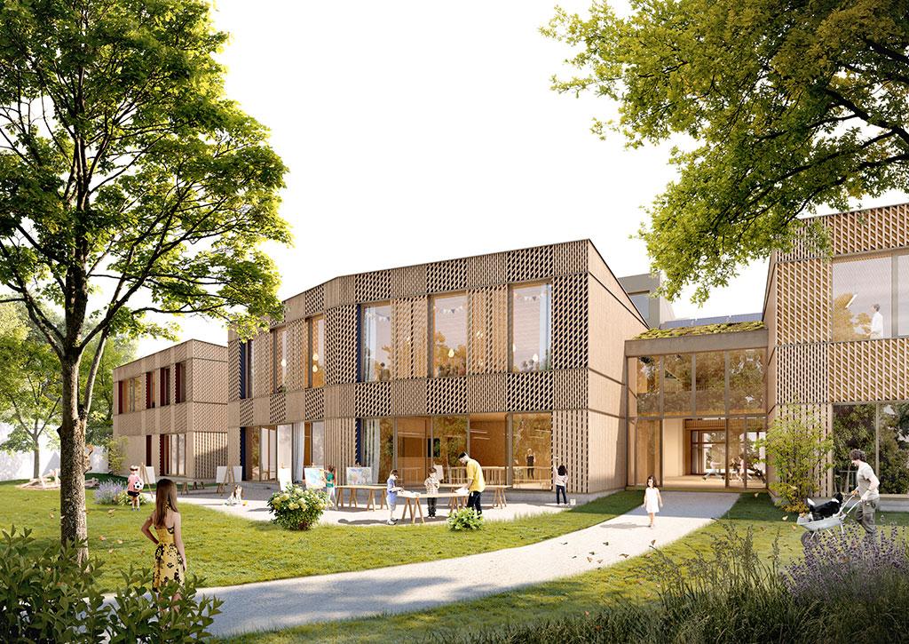 Waldorfschule Weilheim